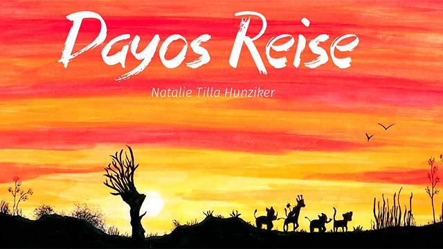 Buch «Dayos Reise»