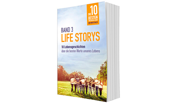 «Life Storys 3»