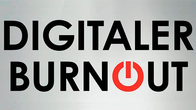 Buch «Digitaler Burnout»