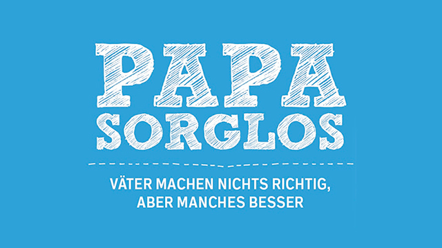 Buch «Papa sorglos»