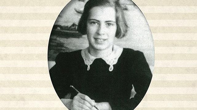 «Evas Geschichte: Anne Franks Stiefschwester erzählt»