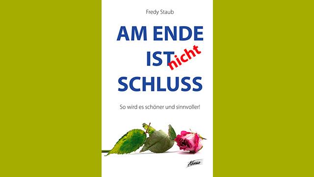 Buch «Am Ende ist nicht Schluss»
