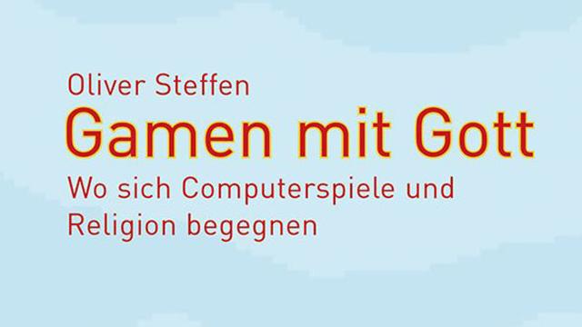 (c) Gamen mit Gott, TVZ Verlag