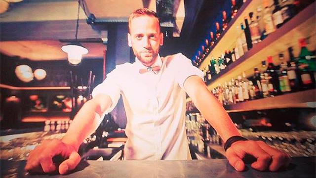 «Vo de Bar» von Cassel