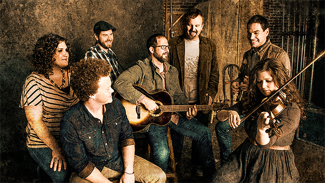 Casting Crowns | (c) Wikipedia