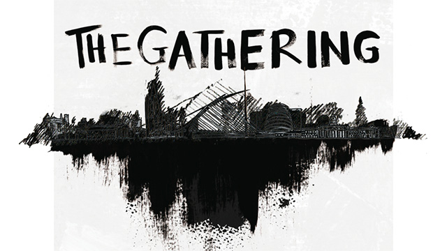 «The Gathering» von Chapel Band