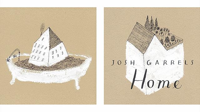 «Home» von Josh Garrels