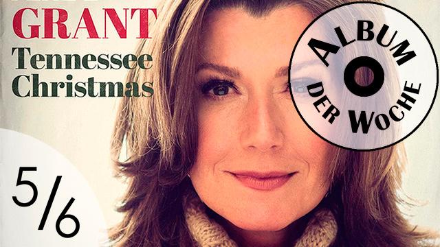 «Tennesse Christmas» von Amy Grant