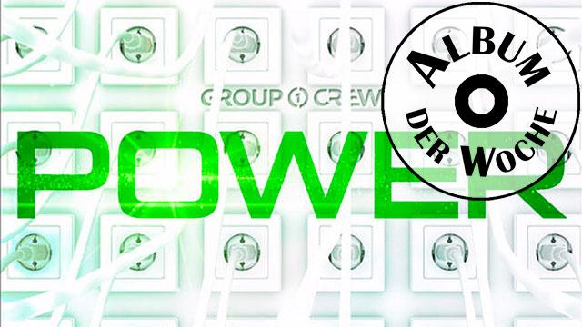 «Power» von Group 1 Crew