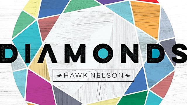 (c) Diamonds von Hawk Nelson