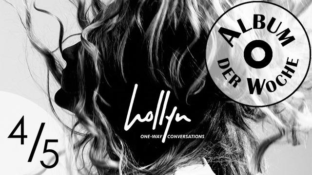«One-Way Conversations» von Hollyn