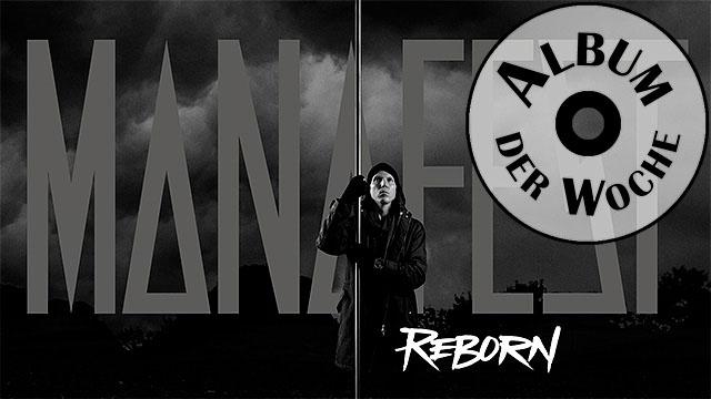 «Reborn» von Manafest