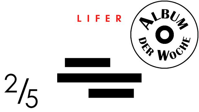 «Lifer» von MercyMe