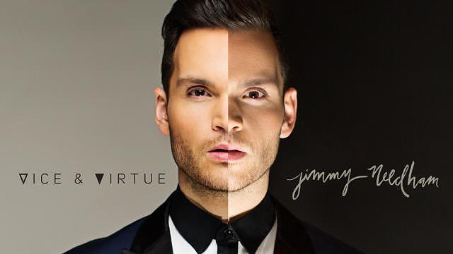 Album «Vice & Virtue» von Jimmy Needham