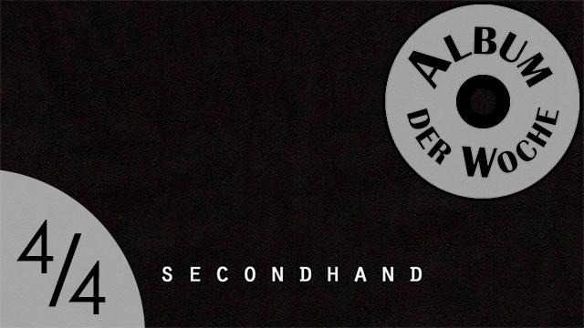 «Secondhand» von Rigid Dynasty