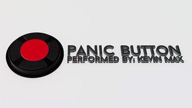 «Panic Button» von Kevin Max
