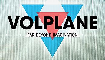 «Far Beyond Imagination» von Volplane