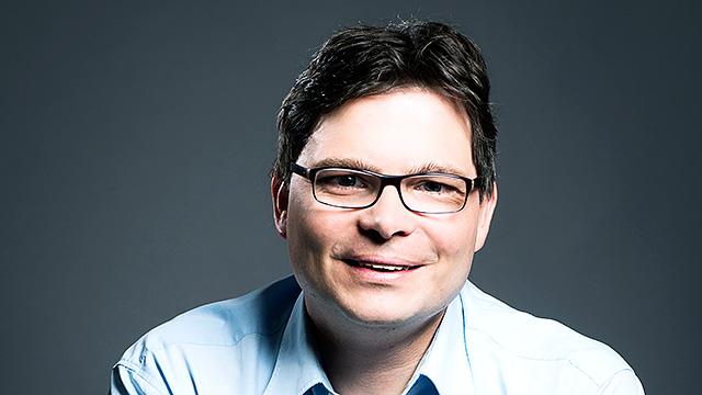 Jörg Dechert