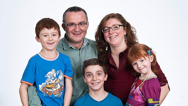 Familie Diener