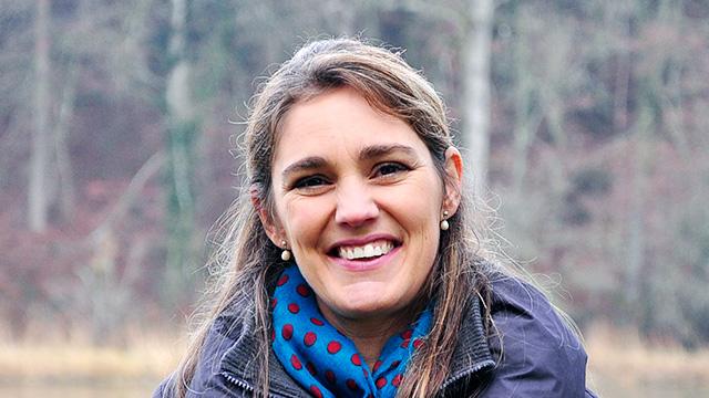 Claudia Ehrat