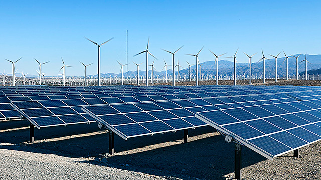 Windenergie (c) 123rf