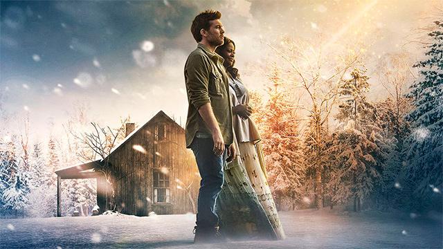 Film «Die Hütte»