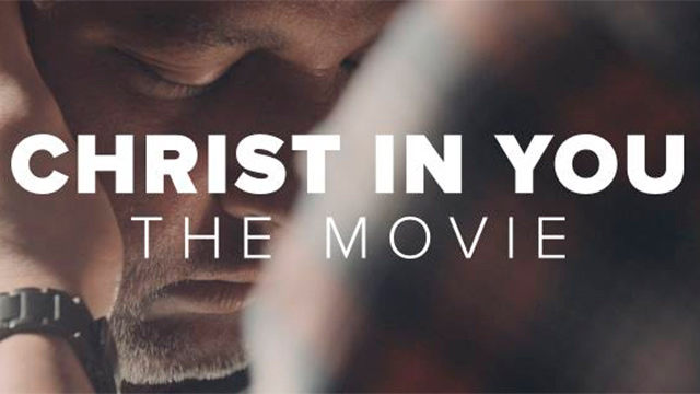 Film «Christ in You»