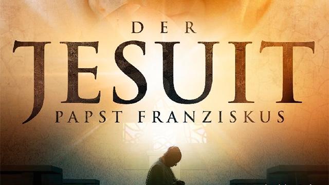 DVD «Der Jesuit – Papst Franziskus»
