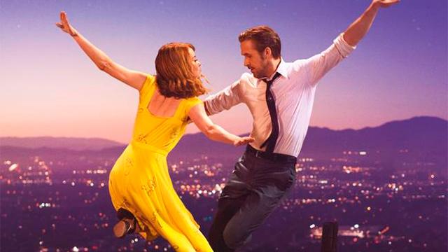 Favorit «La La Land»