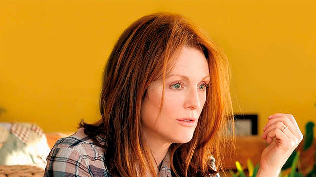 DVD «Still Alice»