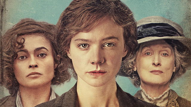 Film «Suffragette»