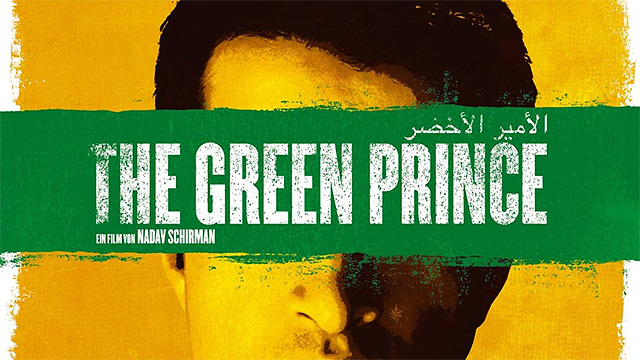 DVD «The Green Prince»