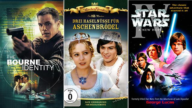 Diverse Filme