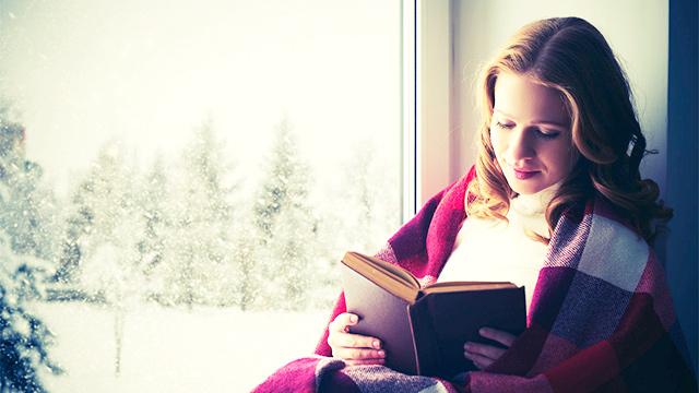 Entspannt im Winter