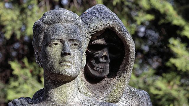 Leben und Tod
