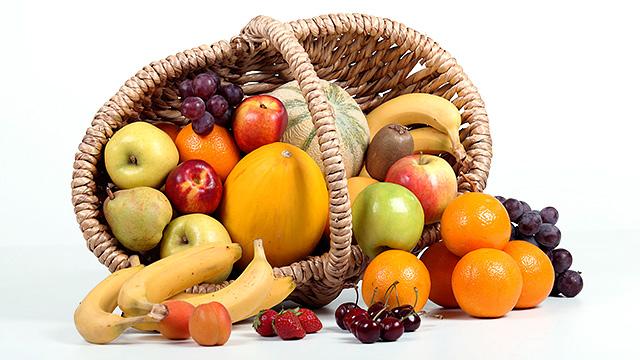 Früchte (c) 123rf