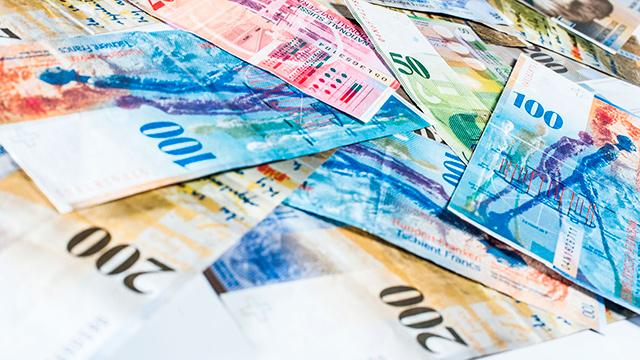 Schweizer Geld