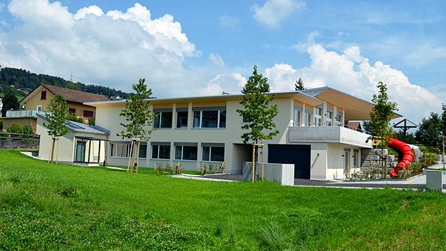 Generationenhaus Eschenbach