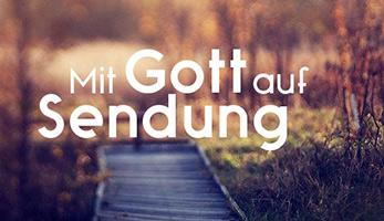 Mit Gott auf Sendung: Gellert Kirche Basel