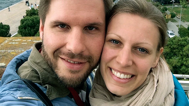Benj und Lea Gut