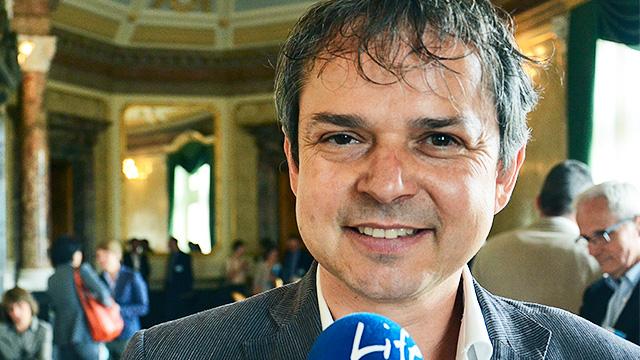 Philipp Hadorn