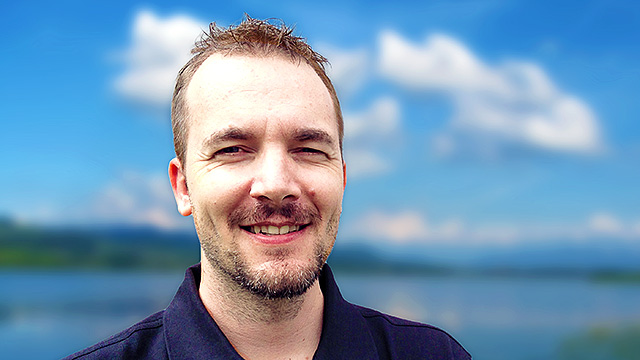 Oliver Häberlin
