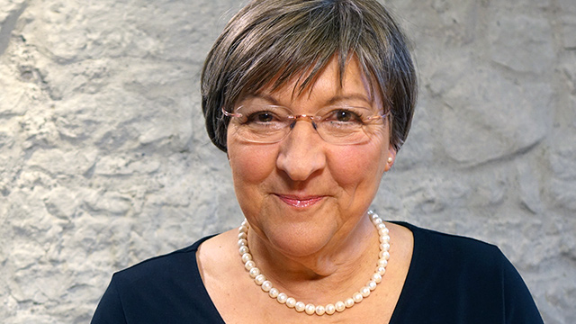 Ruth Hauser