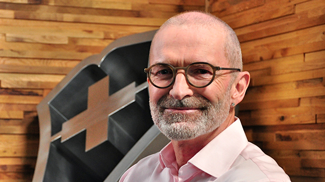 Robert Heinzer