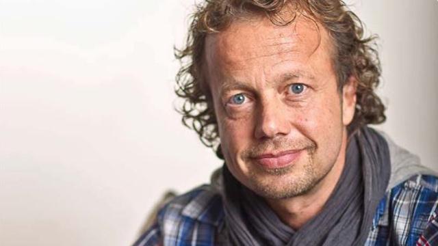 Rolf Hiltl