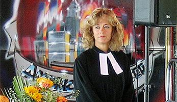 Katharina Hoby
