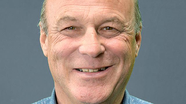 Markus Hottiger