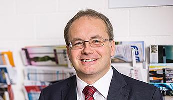 Hanspeter Hugentobler