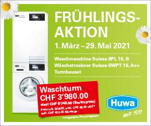 HUWA | Frühling | Mobile Rectangle