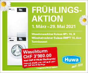 HUWA | Frühling | Mobile Rectangle